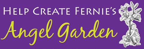 Angel Garden Fundraisier - Garage Sale