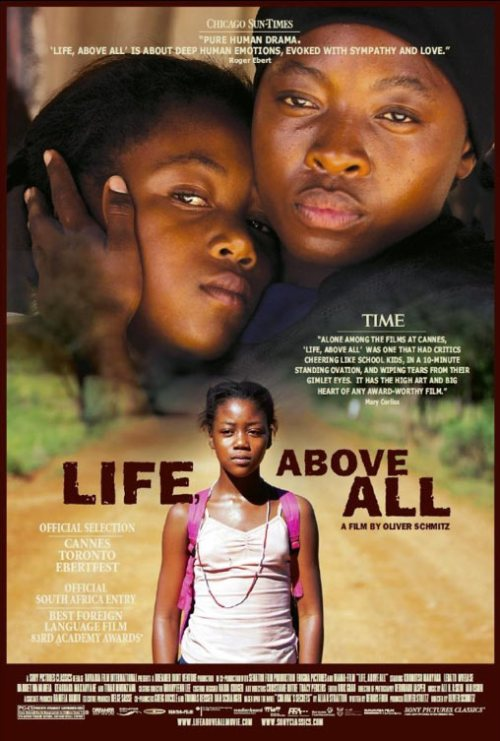 Life, Above All at Fernie's IFF Film Festival at Vogue Theatre